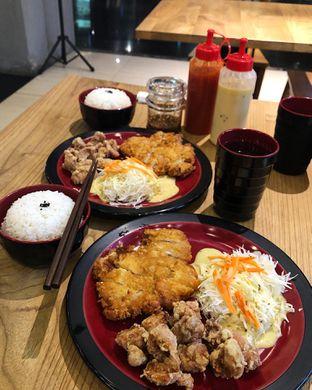 Foto - Makanan(Tori mix) di Katsurai oleh Claudia @claudisfoodjournal
