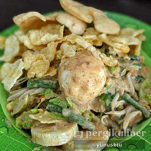 Foto - Makanan di Gado - Gado AA oleh Yunus Biu | @makanbiarsenang
