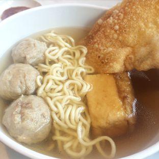Foto 6 - Makanan(Bakso Campur) di Roemah Kuliner oleh Yulia Amanda