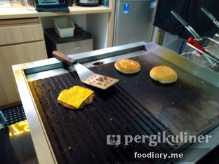 Foto review Hits Burger oleh @foodiaryme | Khey & Farhan 2