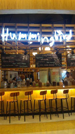 Foto 1 - Interior di Hummingbird Eatery oleh josmar philip  napitupulu