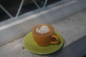 Foto Coffeelense