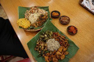 Foto review Nasi Pedes Cipete oleh NVF  4
