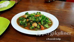 Foto 1 - Makanan di HDL 293 Cilaki oleh chandra dwiprastio