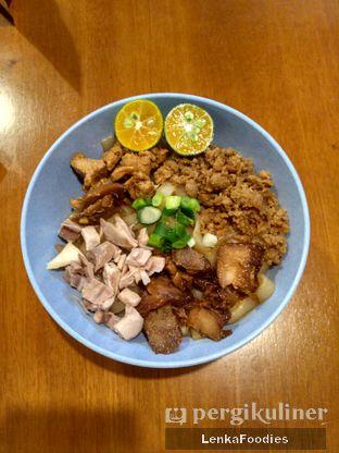 Foto - Makanan di Bakmi Terang Bulan (Sin Chiaw Lok) oleh LenkaFoodies (Lenny Kartika)