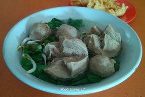Foto Mie Ayam & Bakso Hamil Condong Raos 3