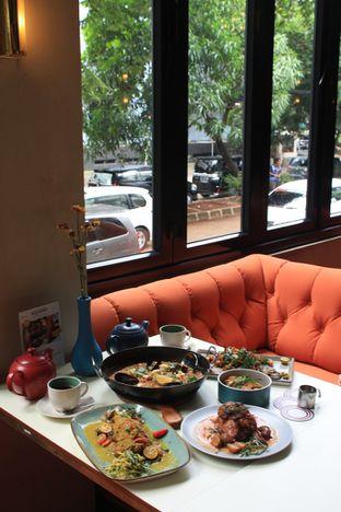 Foto 31 - Makanan di Segundo - Hotel Monopoli oleh Prido ZH