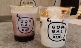 Gombal Kopi