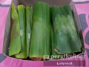 Foto 2 - Makanan di Serabi Notosuman oleh Ladyonaf @placetogoandeat