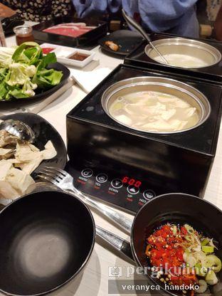 Foto 5 - Makanan di Royal Kashimura Japanese Shabu & BBQ oleh Veranyca Handoko