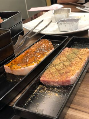 Foto 8 - Makanan di Steak 21 Buffet oleh Budi Lee