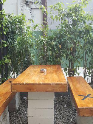 Foto review Rimboen Cafe oleh Stallone Tjia (@Stallonation) 9