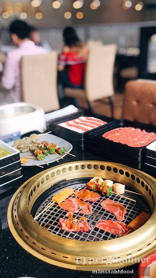 Foto - Makanan di Hachi Grill oleh Sifikrih | Manstabhfood