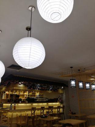 Foto 5 - Interior di Kabuto oleh Lili Alexandra