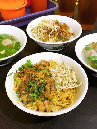 Foto 2 - Makanan di Istana Mie Ayam oleh yudistira ishak abrar