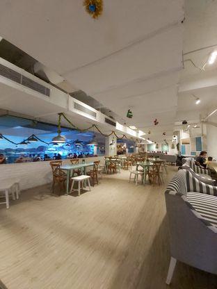 Foto 7 - Interior di Pingoo Restaurant oleh Carolin Lim