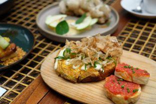 Foto 3 - Makanan di BASQUE oleh Nerissa Arviana