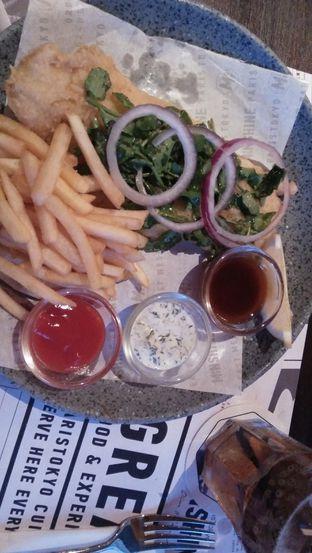 Foto review Moonshine Dine & Lounge oleh Review Dika & Opik (@go2dika) 2