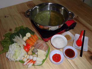 Foto - Makanan(Shabu set) di Joy Stemboat Dimsum & Noodle oleh Stefani