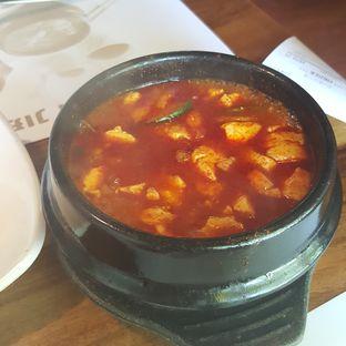 Foto 4 - Makanan di Dubu Jib oleh Devina Andreas
