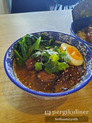 Foto 2 - Makanan di MieBar oleh cynthia lim