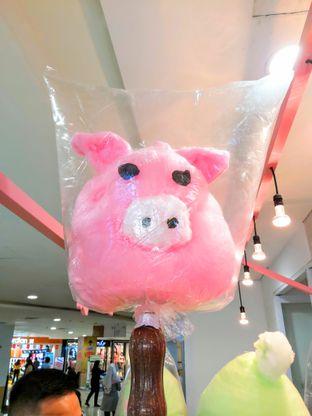 Foto 2 - Makanan di Sugar Puff Cotton Candy oleh Carolin Lim