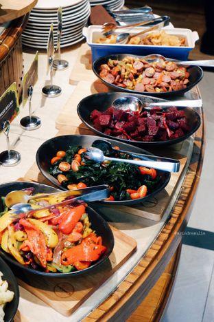 Foto 44 - Makanan di Tucano's Churrascaria Brasileira oleh Indra Mulia