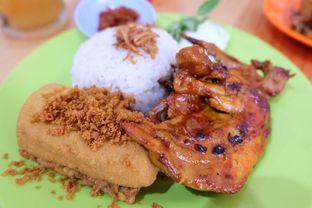 Foto 1 - Makanan di Ayam Goreng Borobudur oleh Yuni