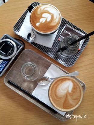 Foto - Makanan di Woodpecker Coffee oleh Stephanie Wibisono