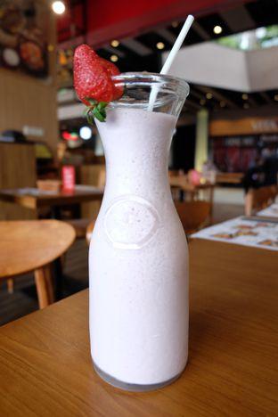 Foto review School Food Blooming Mari oleh Astrid Huang | @biteandbrew 2