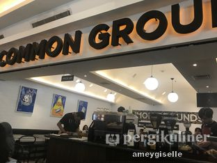 Foto 3 - Eksterior di Common Grounds oleh Hungry Mommy