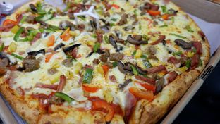Foto 1 - Makanan(sanitize(image.caption)) di Pizza Hut oleh Chrisilya Thoeng