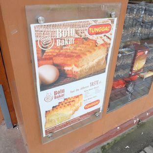 Foto review Bolu Bakar Tunggal oleh IG : FOODTRAVELID  4