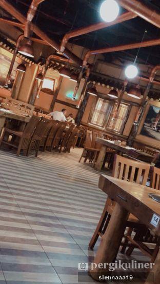 Foto 10 - Interior di Chung Gi Wa oleh Sienna Paramitha