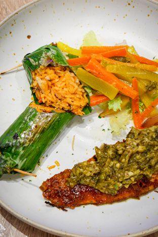 Foto 23 - Makanan di Fish & Co. oleh Indra Mulia