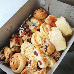 Foto - Makanan di Roti Unyil Venus oleh kulinerjktmurah | yulianisa & tantri