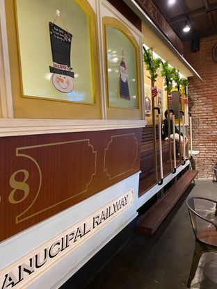 Foto review Terminale Gelato & Coffee Express oleh Nadhira Lutfiah 5