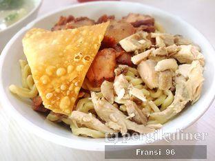 Foto 3 - Makanan di Bakmi Bintang Gading oleh Fransiscus
