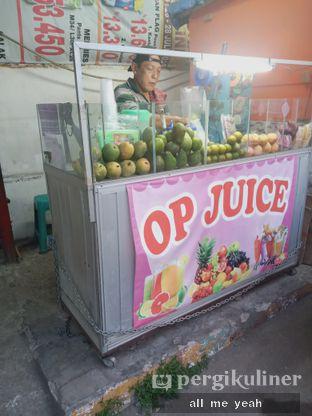 Foto 1 - Eksterior di OP Juice oleh Gregorius Bayu Aji Wibisono