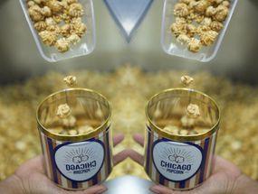 Foto Chicago Popcorn