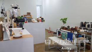Foto 1 - Interior(sanitize(image.caption)) di Those Between Tea & Coffee oleh Audry Arifin @thehungrydentist