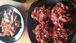 Foto 6 - Makanan di Gubhida Korean BBQ oleh Review Dika & Opik (@go2dika)
