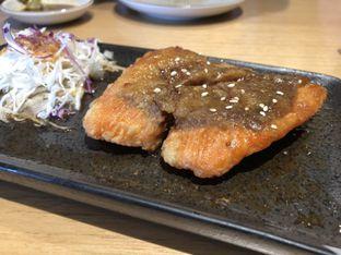 Foto 4 - Makanan di Sushi Hiro oleh Michael Wenadi