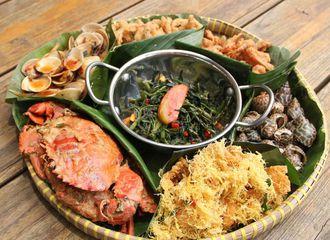 9 Restoran Seafood di Jakarta yang Patut Dicoba Pecinta Seafood Sejati