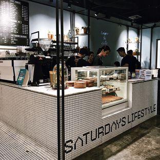 Foto 2 - Interior di SATURDAYS oleh Della Ayu