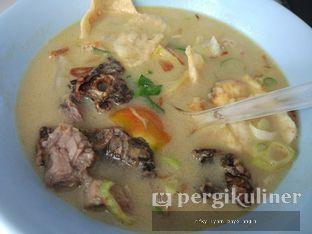 Foto 1 - Makanan(Soto Campur) di Soto & Sop Betawi H. Asmawi oleh Rifky Syam Harahap | IG: @rifkyowi