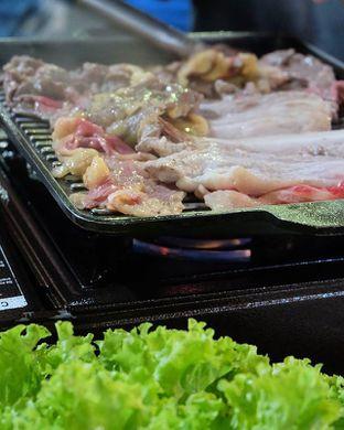 Foto 2 - Makanan di Manse Korean Grill oleh @anakicipicip