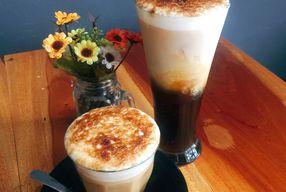 Foto Sabeb Cafe