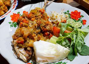 7 Restoran Indonesia di Cihampelas Bandung yang Rasanya Luar Biasa