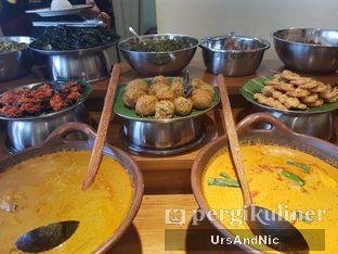Foto 9 - Makanan di Nasi Kapau Sodagar oleh UrsAndNic